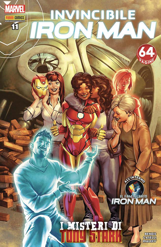 Iron Man n. 60