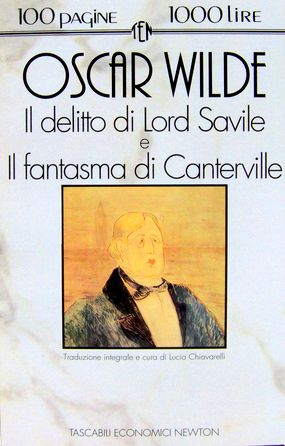 Il delitto di Lord Savile - Il fantasma di Canterville