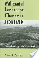 Millennial Landscape Change in Jordan