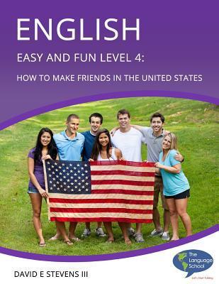 English Easy and Fun Level 4