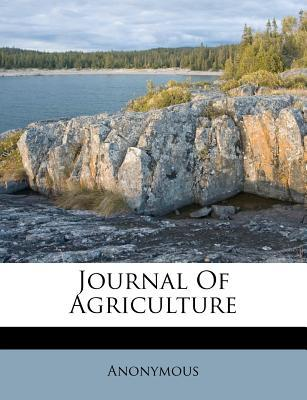 Journal of Agriculture
