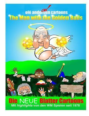 Ole Andersen Cartoons