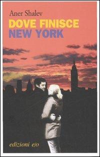 Dove finisce New York