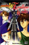 Mobile Suit Gundam Wing, Tome 5