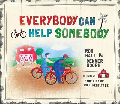 Everybody Can Help S...