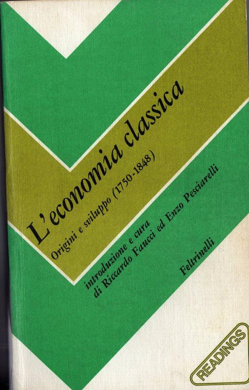 L'economia classica