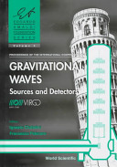 Proceedings of the International Conference on Gravitational Waves