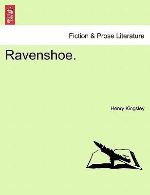 Ravenshoe. VOL. I