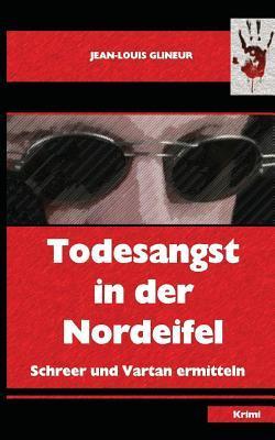 Todesangst in Der Nordeifel