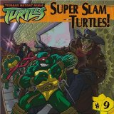 Super Slam Turtles!