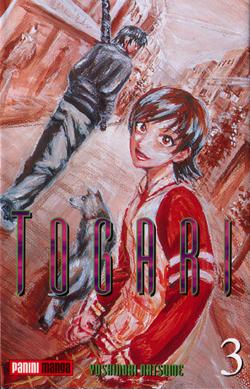 Togari #3 (de 8)