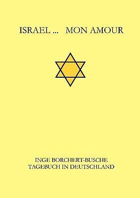 Israel...  Mon Amour