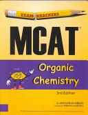 Examkrackers MCAT Organic Chemistry