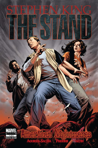The Stand: American ...