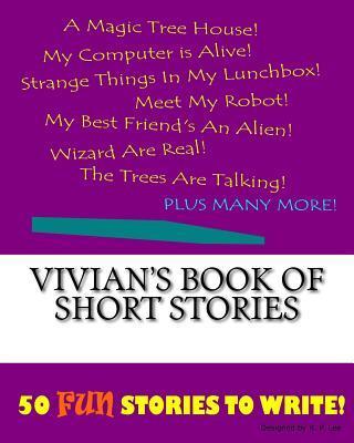 Vivian's Book of Short Stories