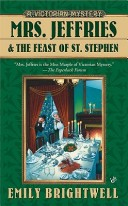 Mrs Jeffries and the Feast of St.Stephen