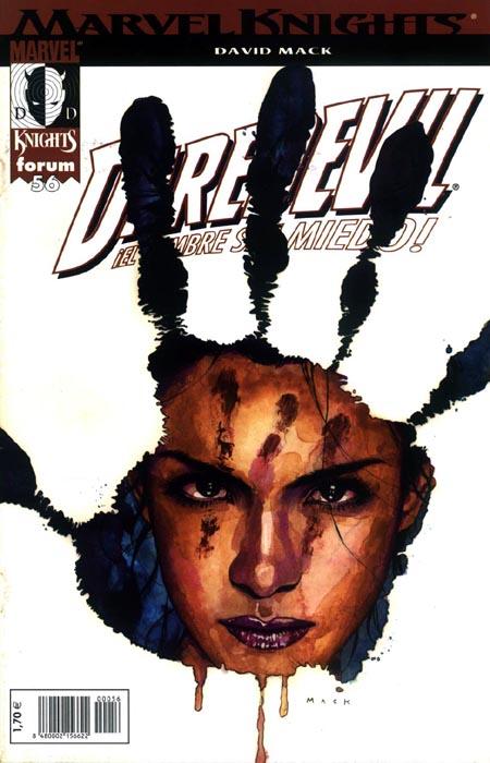 Marvel Knights: Daredevil Vol.1 #56 (de 56)