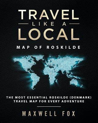 Travel Like a Local - Map of Roskilde