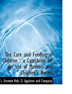 The Care and Feeding...