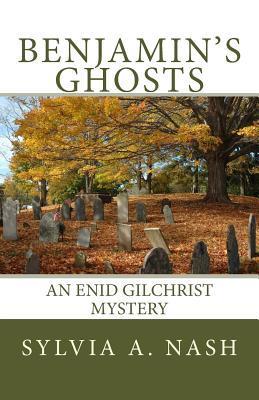 Benjamin's Ghosts