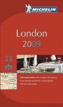 London 2009. La guida rossa