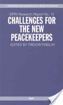 Challenges for the New Peacekeepers