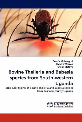 Bovine Theileria and Babesia species from South-western Uganda