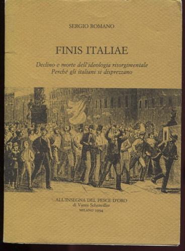 Finis Italiae