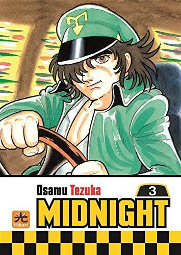 Midnight vol. 3 (di 6)