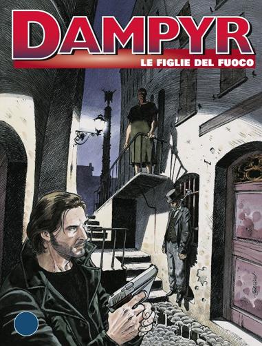 Dampyr vol. 103