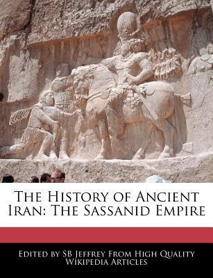 The History of Ancient Iran
