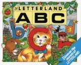 Letterland Abc Book.