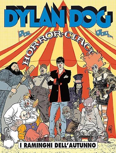 Dylan Dog n. 333