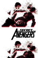Secret Avengers - Vo...