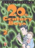 20th Century Boys, T...