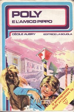 Poly e l'amico Pippo