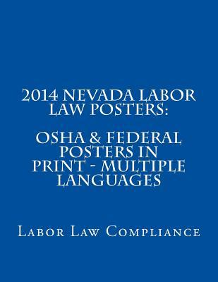 Nevada Labor Law Posters 2014
