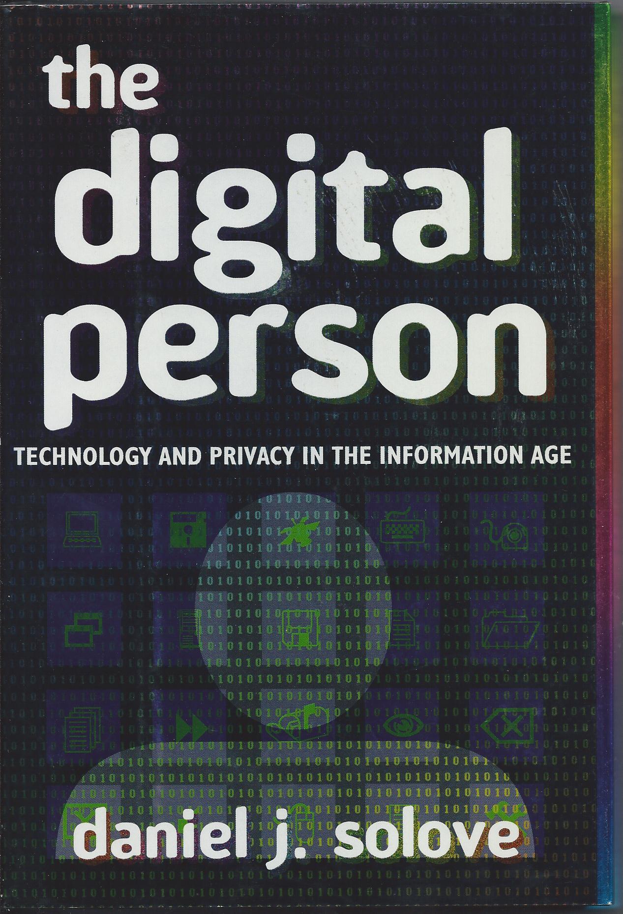 The Digital Person