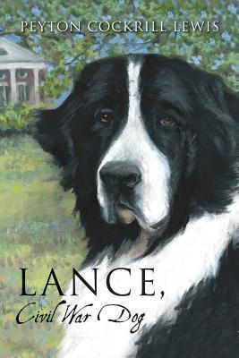 Lance, Civil War Dog