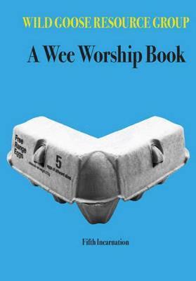 Wee Worship Book
