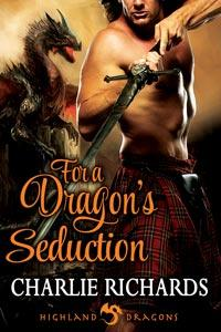 For a Dragon's Seduction
