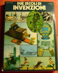 Due secoli di invenzioni