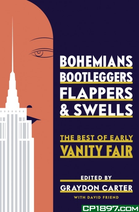 Bohemians, Bootleggers, Flappers, and Swells :