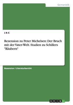 Rezension zu Peter Michelsen