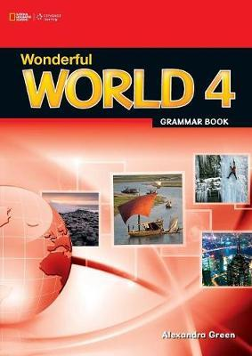 Wonderful World 4 Grammar Book
