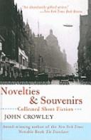 Novelties and Souvenirs