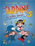 Sardine in Outer Space 5