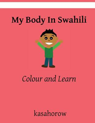 My Body in Swahili