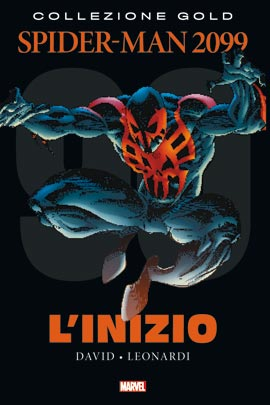 Spider-Man 2099 Vol....