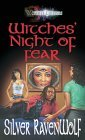 Witches Night Fear